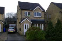 Detached home in The Spindles, MOSSLEY...