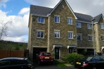 Town House to rent in Canalside Close, Mossley...