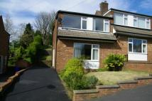 3 bed semi detached home to rent in Crown Hill, Mossley