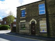 End of Terrace property to rent in George Street, Mossley...