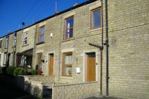 End of Terrace home in Batley Street, Mossley...