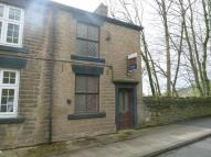 2 bed End of Terrace house in Manchester Road, Mossley...