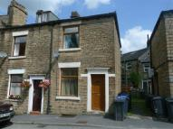 End of Terrace home in Dyson Street, Mossley...