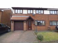 4 bedroom semi detached home in Abbotsford Drive...