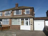 3 bed semi detached home for sale in Penrhyn Avenue...