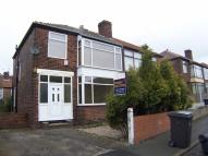 semi detached property in Colindale Avenue...