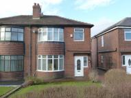 3 bedroom semi detached property for sale in Rochdale Road, Slattocks...