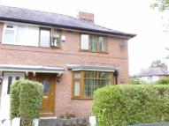 3 bed Town House to rent in Mitcham Avenue, Blackley...