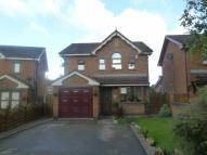 3 bed Detached home in Tudor Grove...