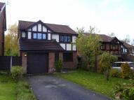 4 bedroom Detached home in Gildersdale Drive...