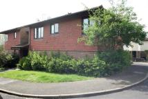 Lychpit Maisonette to rent