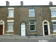 Kershaw Street Terraced house to rent