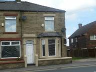 3 bedroom End of Terrace home to rent in Heyside, Royton, Oldham