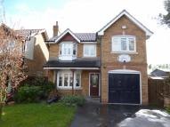 Detached house in Merridale Road, MOSTON...