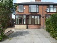 semi detached house in Broadway, New Moston...