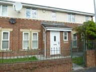 Watermans Close Town House to rent