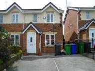 2 bedroom semi detached house to rent in Pym Street, Manchester...