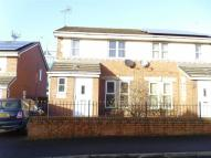3 bedroom semi detached house to rent in Leywell Road, Moston...