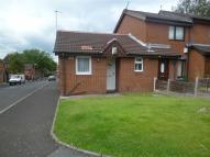 Terraced Bungalow to rent in Edward Street, Moston...