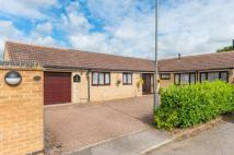 house for sale in Tofts Close, Titchmarsh...