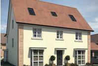 new home in Plot 163, Pineham Lock...