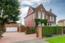 4 bed Detached house for sale in Wellingborough Road...