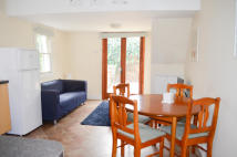 2 bedroom Terraced house to rent in Edenvale Street, London