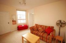 Walton Street Flat to rent