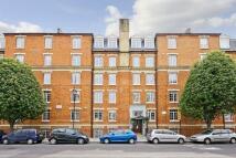 Harrowby Street Flat to rent