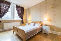 Vauxhall Bridge Road Flat to rent