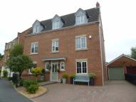 5 bedroom Detached property for sale in Tangmere Avenue, Hopwood...