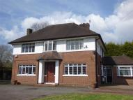 4 bed Detached house for sale in Manchester Road, Hopwood...