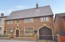 4 bed semi detached home for sale in Queens Park Road...