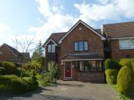4 bedroom Detached home in Mossland Close, Hopwood...