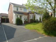 3 bed semi detached home to rent in Launceston Close...