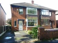 3 bed semi detached house to rent in Stoneleigh Street...