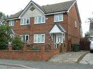 3 bed semi detached house to rent in Magpie Lane, Holts...