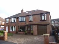 4 bed semi detached home for sale in Chadderton Hall Road...