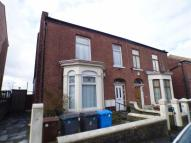 6 bed semi detached home for sale in Windsor Road, Coppice...