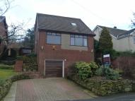 Detached home in Birks Avenue, Lees...
