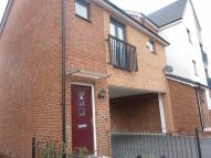 1 bed Apartment in Fields New Road...