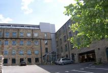 2 bed Apartment to rent in Acorn Mill, Lees, Oldham