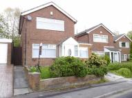 3 bed Detached house to rent in Cennick Close, Salem...