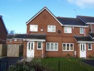semi detached property to rent in Attok Close, Chadderton...