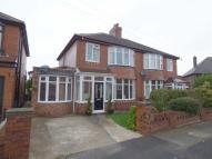 semi detached property for sale in St. Matthews Drive...