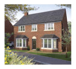 5 bed new house in Ivel Road Shefford...