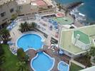 Penthouse in Club Villamar...