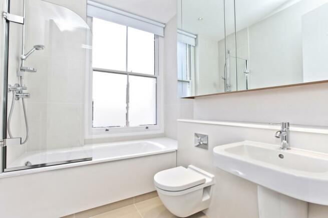 Bathroom in Cadogan