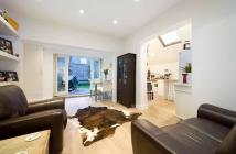 2 bedroom Flat to rent in Belleville Road, London...