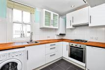 Flat in Foulser Road, London...